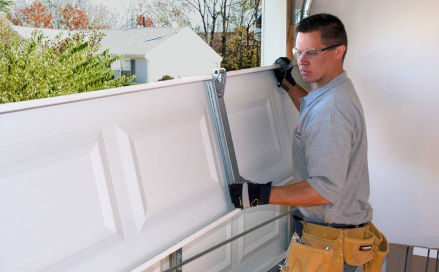 garage door installation shorewood wi
