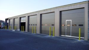 commercial garage door repair shorewood
